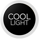 Cool light (6000K)