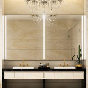 Lux Custom Grand Mirrors