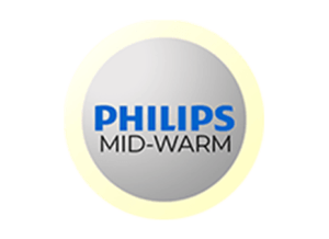Philips Mid-Warm Light (4000K)