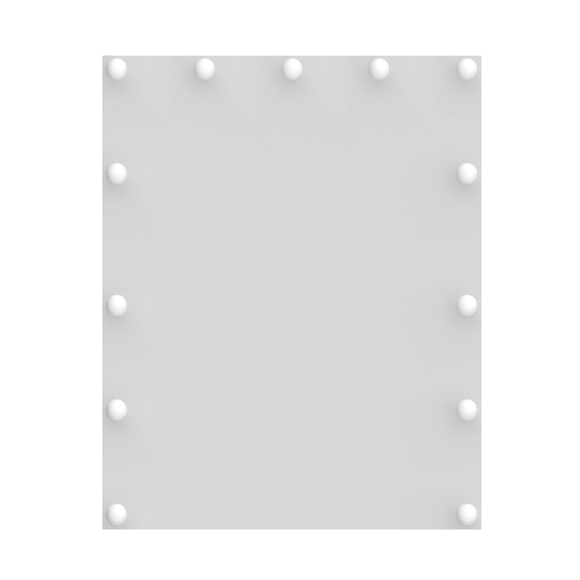Model A (Rectangular)