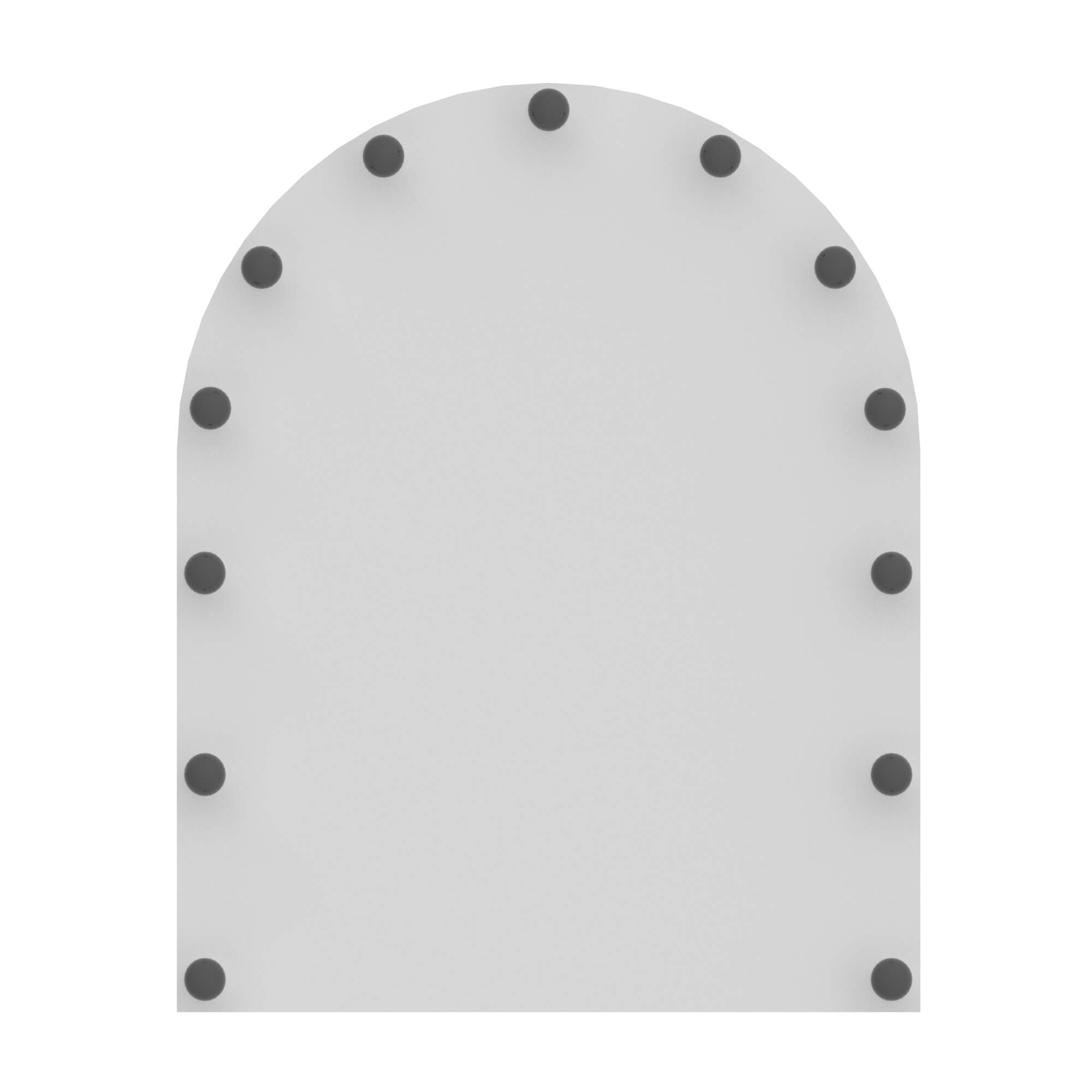 Model D (Arch)