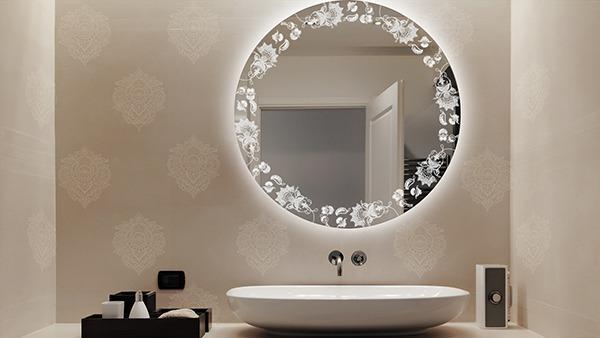 Equisite mirror room