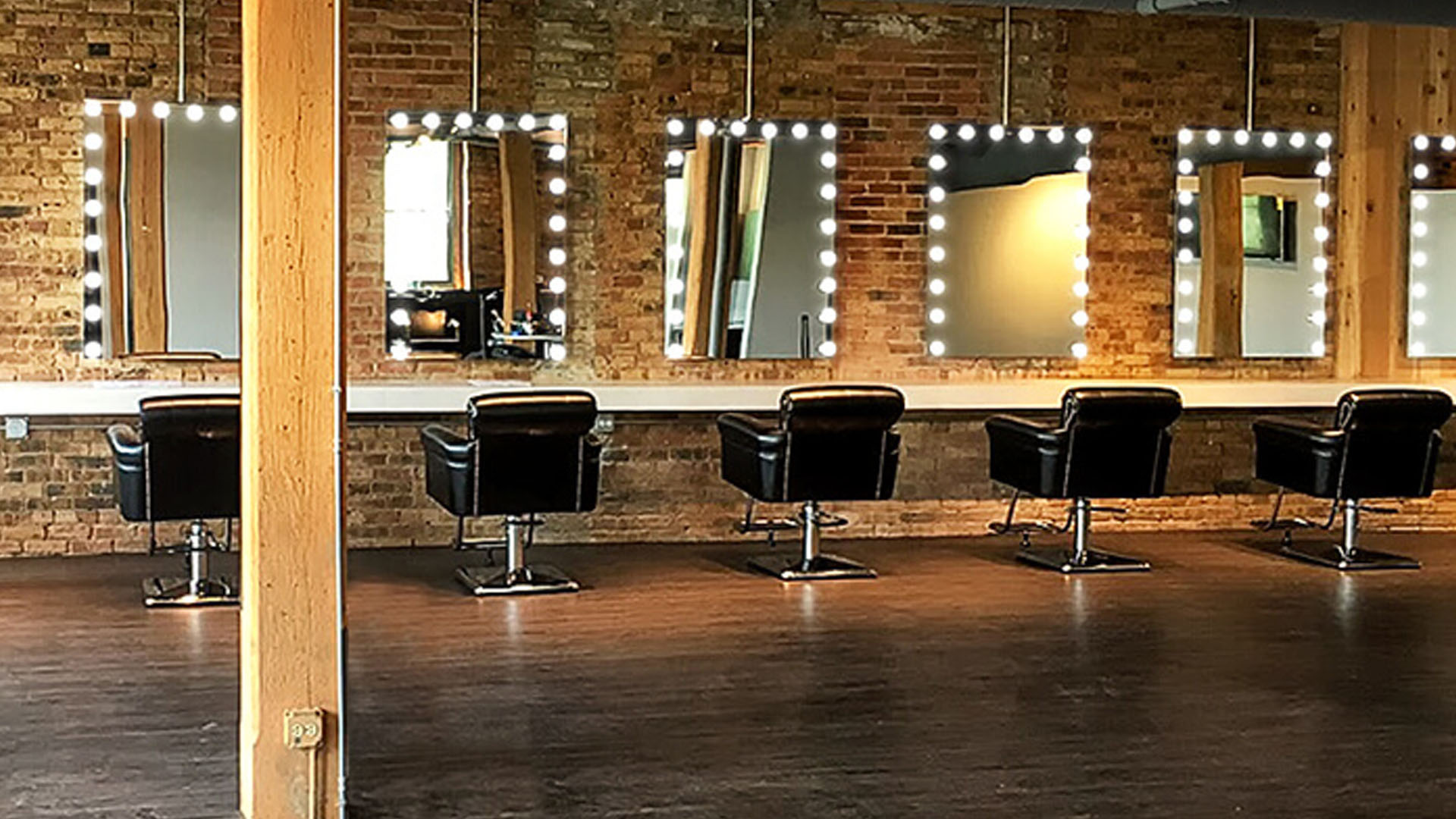 Mirror can transform your space