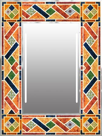 Bring out the latin mirror