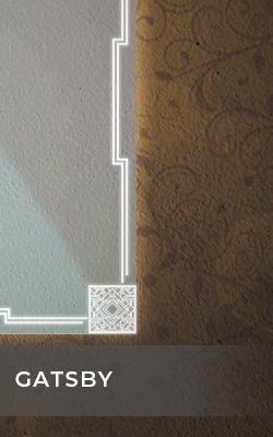 Design your mirror lights