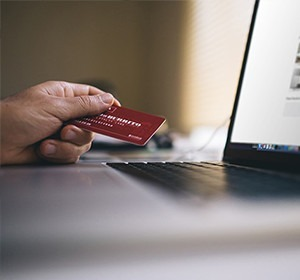 Choose payment at your own way