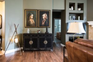 Grand Millennial House Style Interior Design